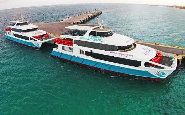 Encuentran dos bombas en 'Barcos Caribe' de Cozumel | El Imparcial de Oaxaca