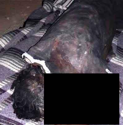 Parranda termina en muerte de borracho en Juchitán, Oaxaca | El Imparcial de Oaxaca