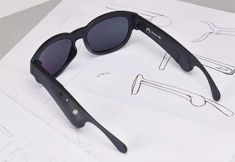Bose creará unas gafas de realidad aumentada enfocadas en el sonido | El Imparcial de Oaxaca