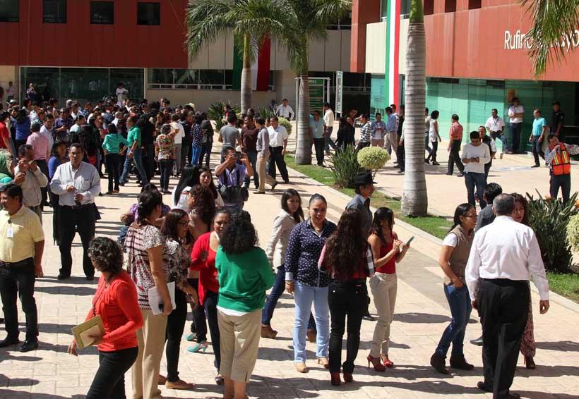 Burócratas piden convocar a nuevas elecciones | El Imparcial de Oaxaca