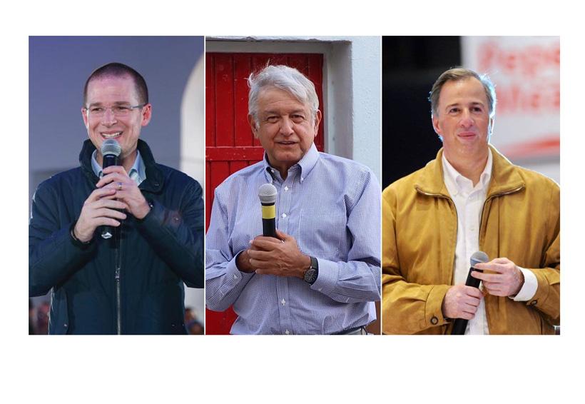 TEPJF autoriza debates de presidenciales en intercampañas | El Imparcial de Oaxaca