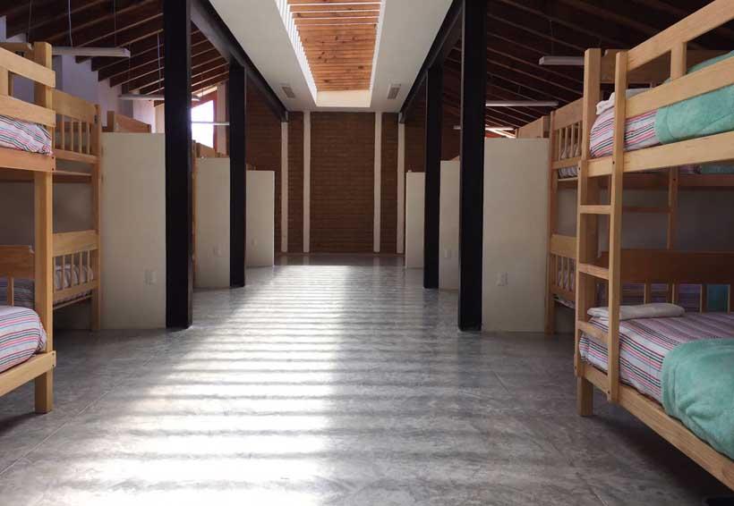 Convierten comedor comunitario en Casa del Niño Indígena en Oaxaca | El Imparcial de Oaxaca