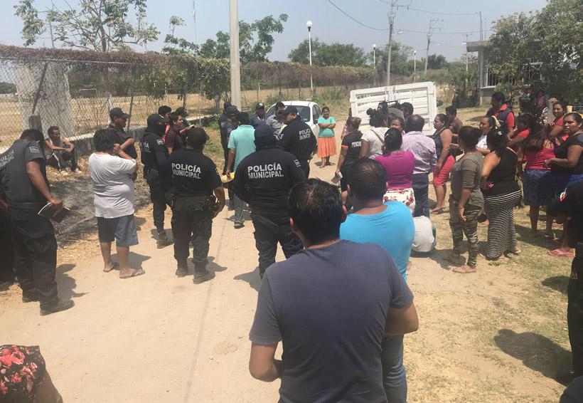 Retienen a brigadistas de Sedatu en Juchitán, Oaxaca   El Imparcial de Oaxaca