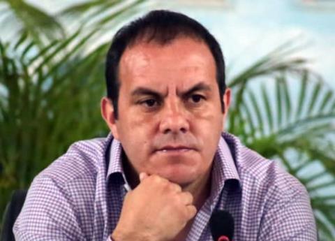 El 'Cuau' involucrado en nuevo proceso sancionador | El Imparcial de Oaxaca
