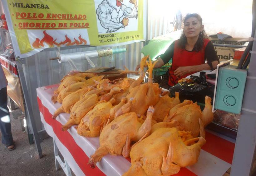 Tiendas trasnacionales acaban con tradiciones en el Istmo de Oaxaca