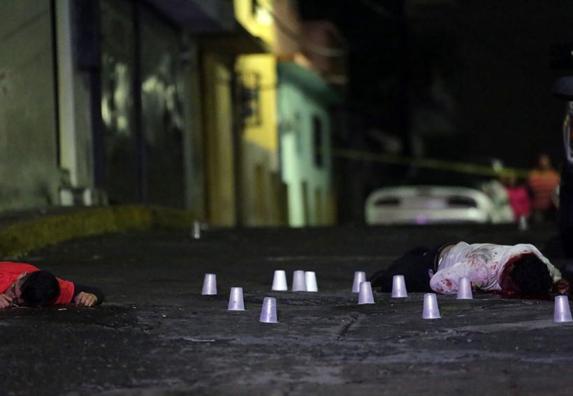 En México se encuentran cinco de las 10 ciudades más violentas del mundo | El Imparcial de Oaxaca