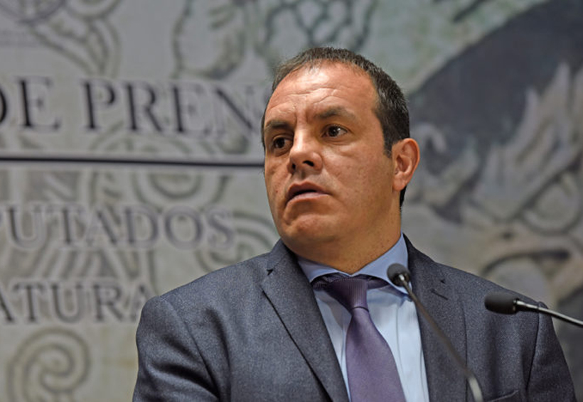 Investigarán a Cuauhtémoc por supuesto pago millonario del PES | El Imparcial de Oaxaca