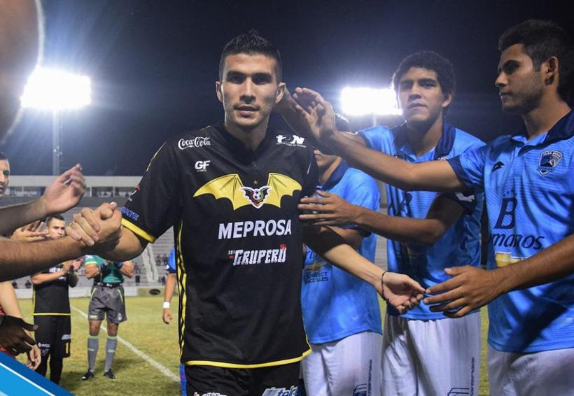 Fallece de cáncer Ezequiel Orozco, jugador de Murciélagos | El Imparcial de Oaxaca
