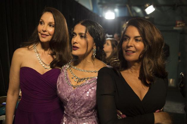 Los inspiradores momentos de los Premios Oscar 2018 | El Imparcial de Oaxaca