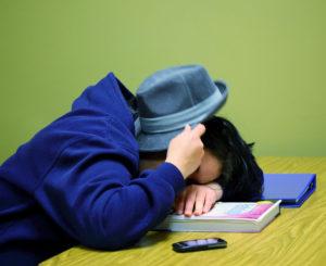 Tener sueño en el día podría ser señal de esta enfermedad