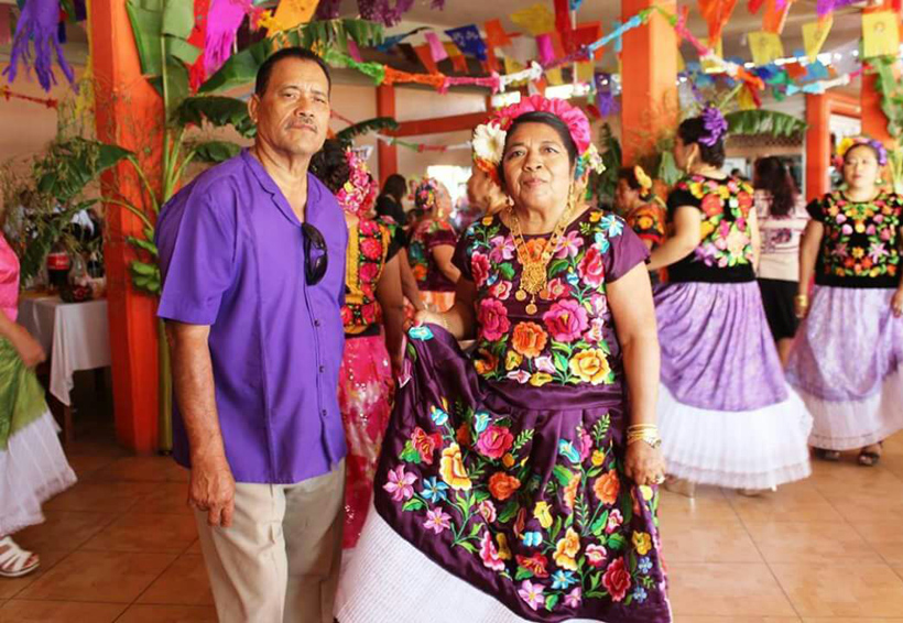 Doña Elvira cumple 60 años