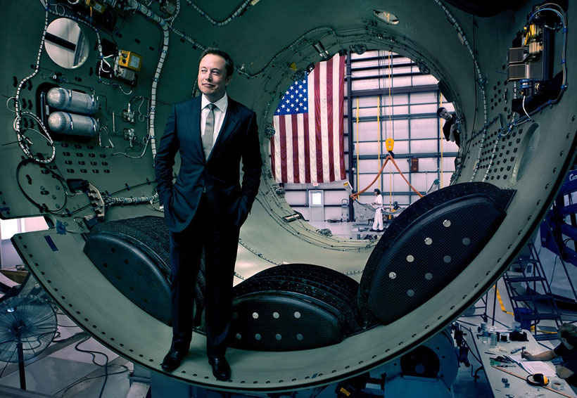 Los túneles de Elon Musk ahora servirán para el transporte público | El Imparcial de Oaxaca