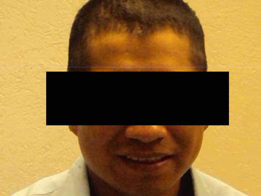 Elotero va a prisión por trata de personas en Oaxaca | El Imparcial de Oaxaca