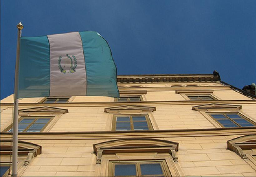 Guatemala no se retractará de trasladar embajada a Jerusalén | El Imparcial de Oaxaca