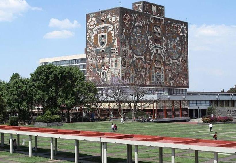 La UNAM es calificada como la mejor universidad en América Latina | El Imparcial de Oaxaca