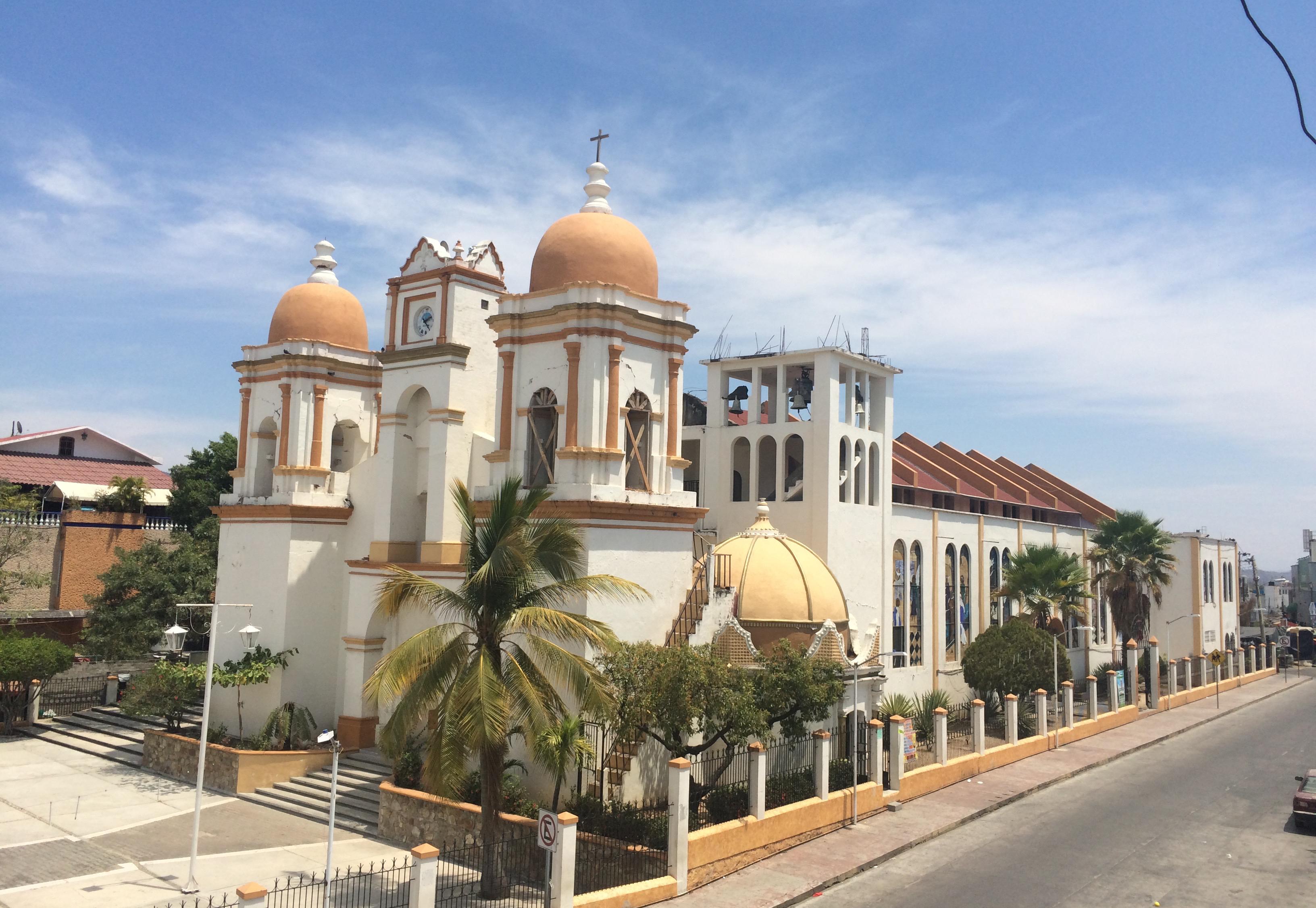 La tierra no se deja  de mover en Pinotepa, Oaxaca. Noticias en tiempo real