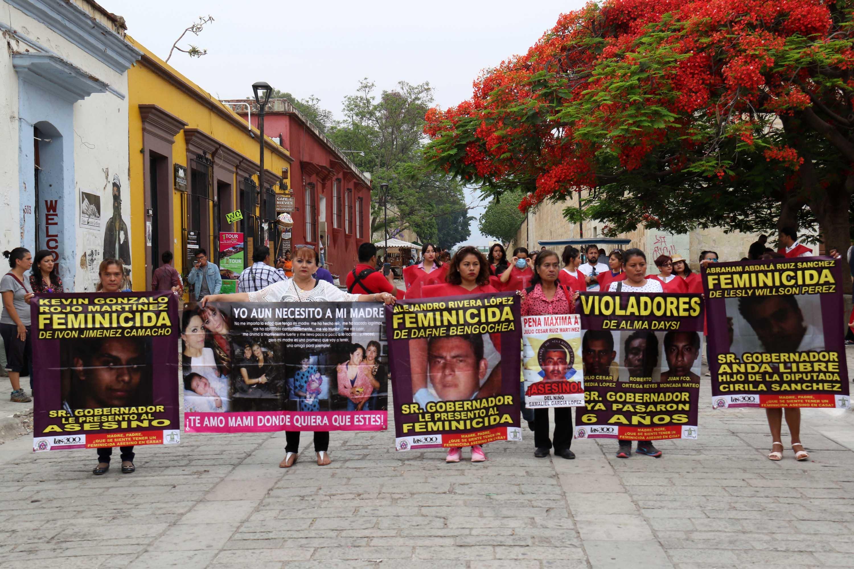 Piden alto a la intimidación contra organizaciones en Oaxaca | El Imparcial de Oaxaca