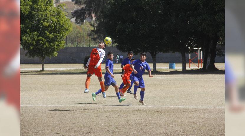 Logran buena respuesta para el Futbolito 2018   El Imparcial de Oaxaca