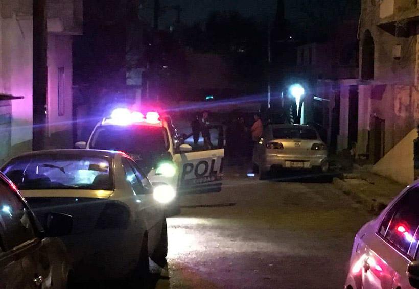 Atacan a hombre a balazos afuera de casa | El Imparcial de Oaxaca
