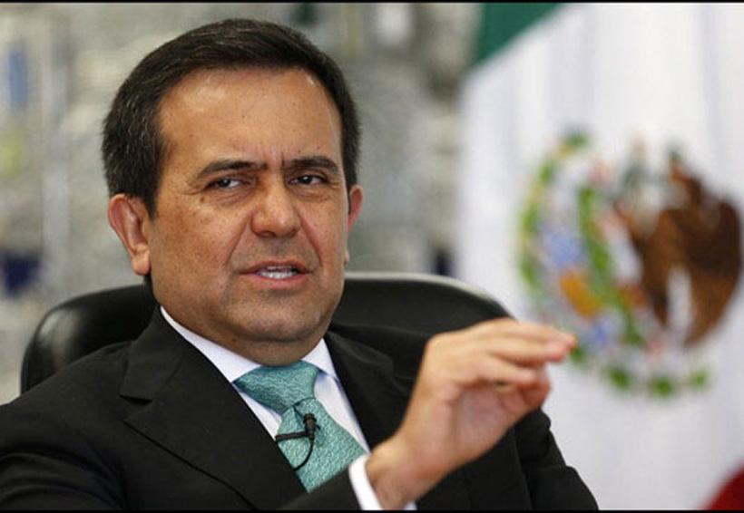 México se niega a reemplazar el TLCAN con acuerdos bilaterales | El Imparcial de Oaxaca