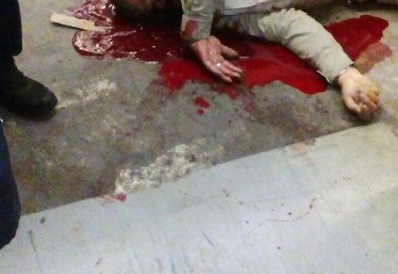 Roban tienda Bodega Aurrerá y matan a guardia de seguridad | El Imparcial de Oaxaca