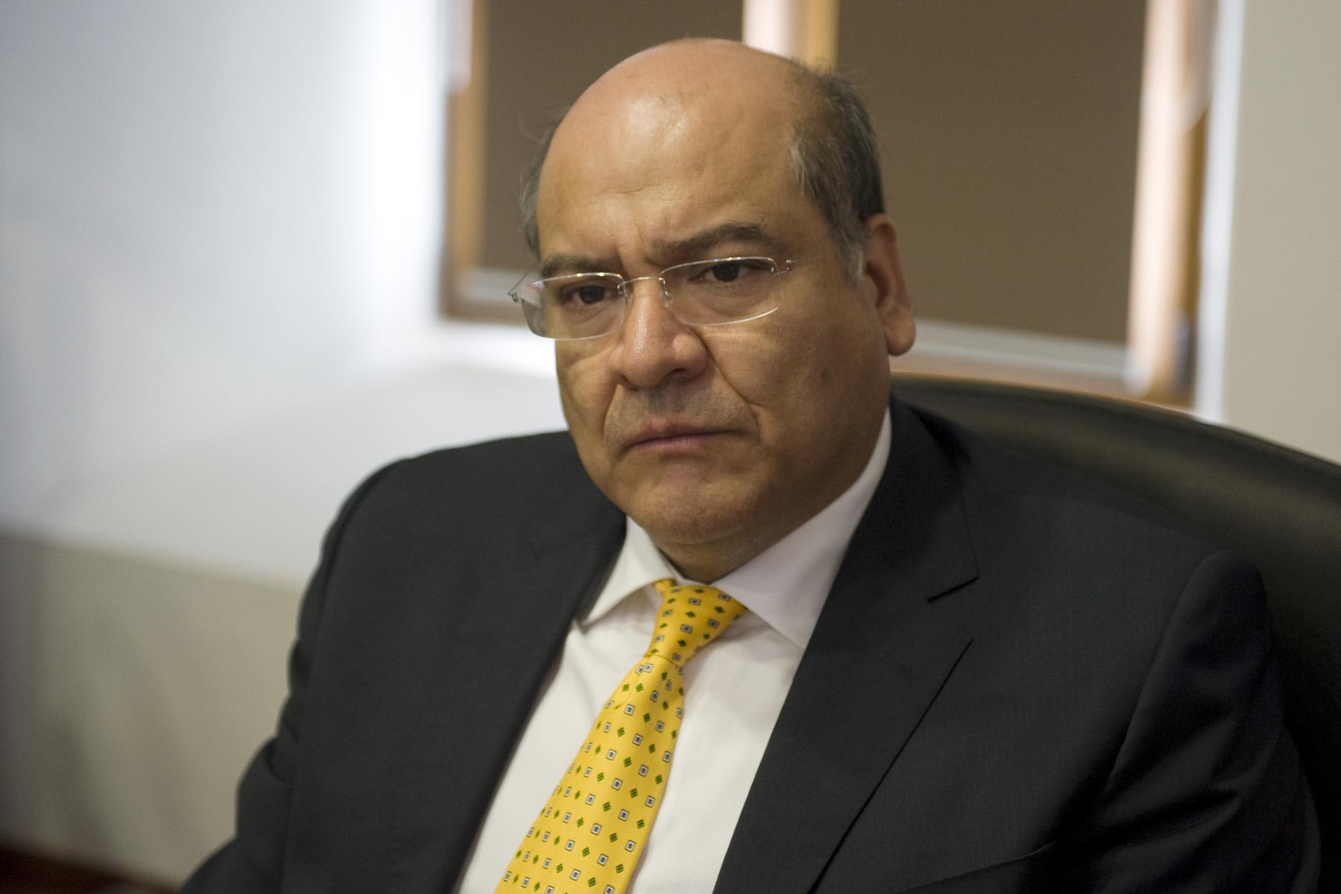 Renuncia Villacaña a la SA; va por Presidencia Municipal, de nuevo | El Imparcial de Oaxaca