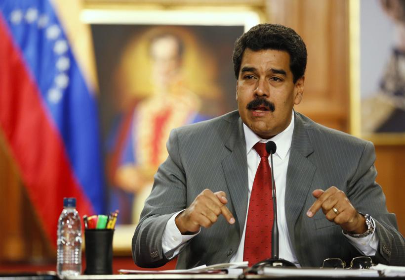 Maduro solicita observación electoral de la ONU | El Imparcial de Oaxaca