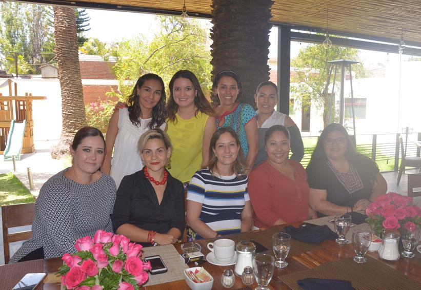 ¡Feliz  día,  Lissette! | El Imparcial de Oaxaca