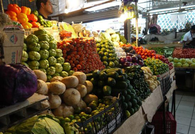 Cierran mañana Mercado Benito  Juárez por tareas de limpieza | El Imparcial de Oaxaca