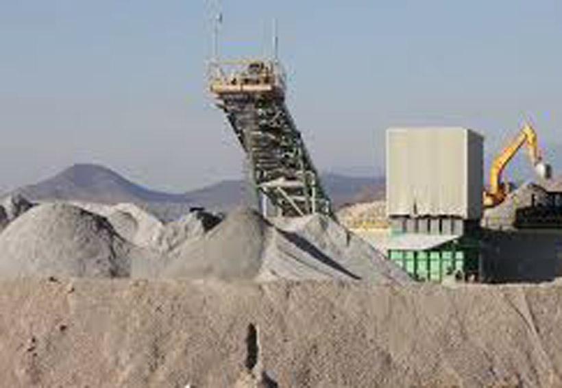 Gobierno estatal promociona Oaxaca para inversión minera | El Imparcial de Oaxaca