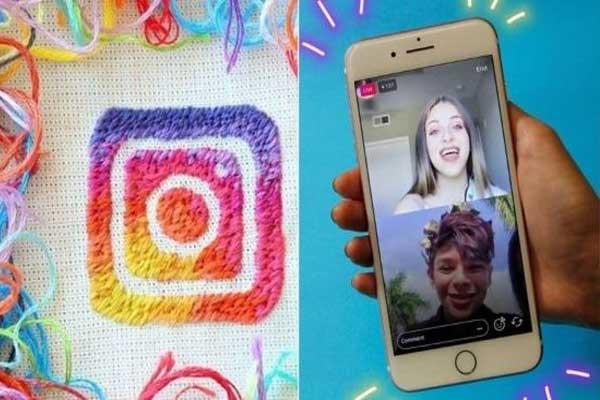 Instagram integrará las videollamadas en su próxima actualización | El Imparcial de Oaxaca