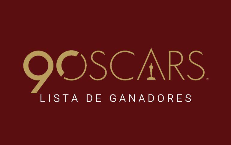 Conoce a todos los ganadores de los premios Oscar 2018 | El Imparcial de Oaxaca