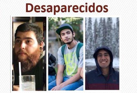 Indagar a policías por desaparición de estudiantes de cine en Tonalá: Derechos Humanos | El Imparcial de Oaxaca
