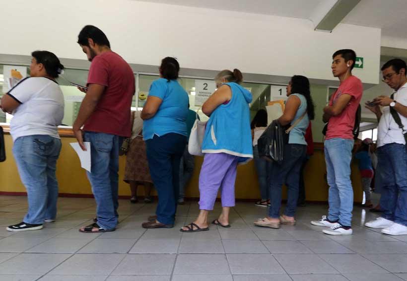Abusan con el precio de actas de nacimiento en Oaxaca  