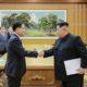 Kim Jong-un busca la reunificación de las dos Coreas, un acuerdo de paz