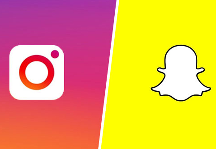 La razón por la que Instagram y Snapchat desactivaron los GIFs | El Imparcial de Oaxaca