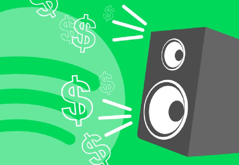 ¿Cuánto le pagan Spotify, Apple Music, YouTube y otras plataformas a los artistas? | El Imparcial de Oaxaca