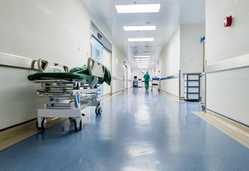 Los hospitales, grandes focos de infección en el país | El Imparcial de Oaxaca