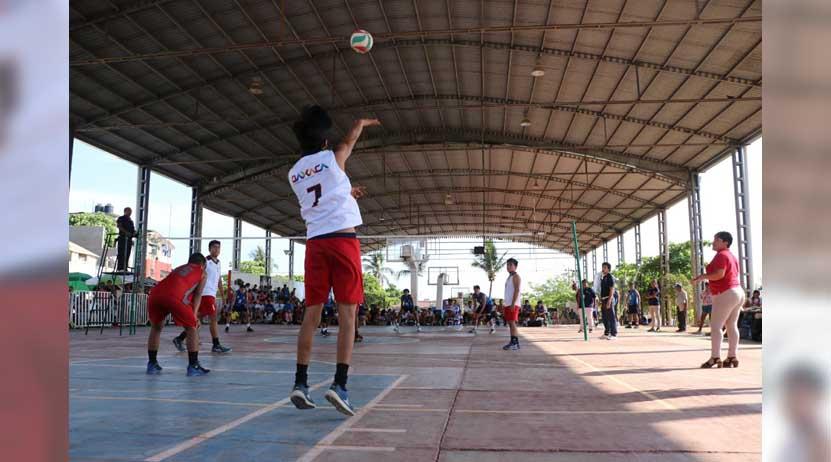 Definidos los campeones | El Imparcial de Oaxaca