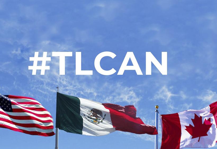 México rechaza que EU vincule los aranceles a renegociación del TLCAN | El Imparcial de Oaxaca
