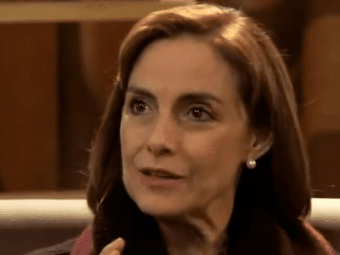 Diana Bracho revela como era María Rubio en Cuna de Lobos | El Imparcial de Oaxaca
