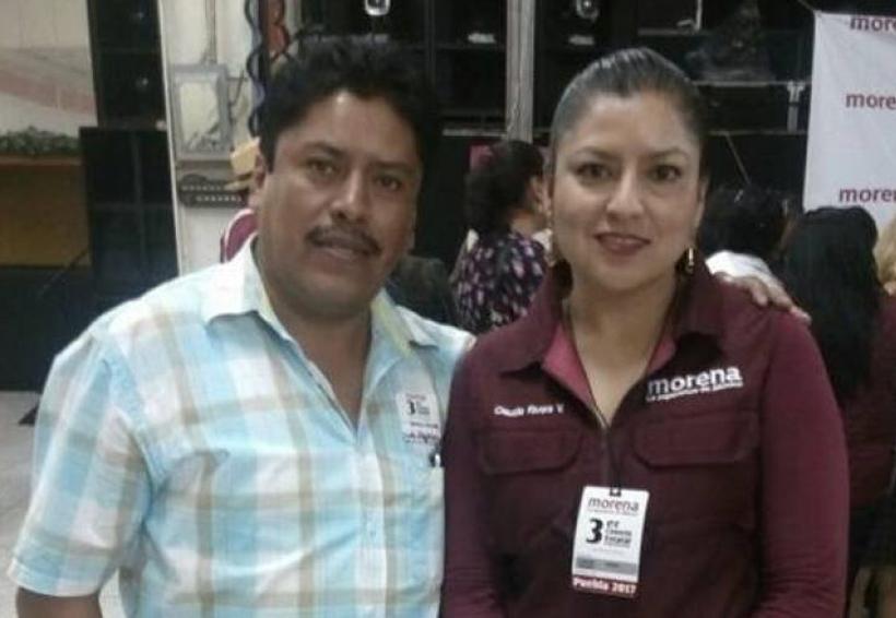 Es asesinado precandidato de Morena en Puebla   El Imparcial de Oaxaca