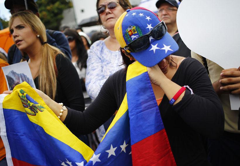 Migrantes venezolanos son víctimas de explotación laboral en Brasil | El Imparcial de Oaxaca