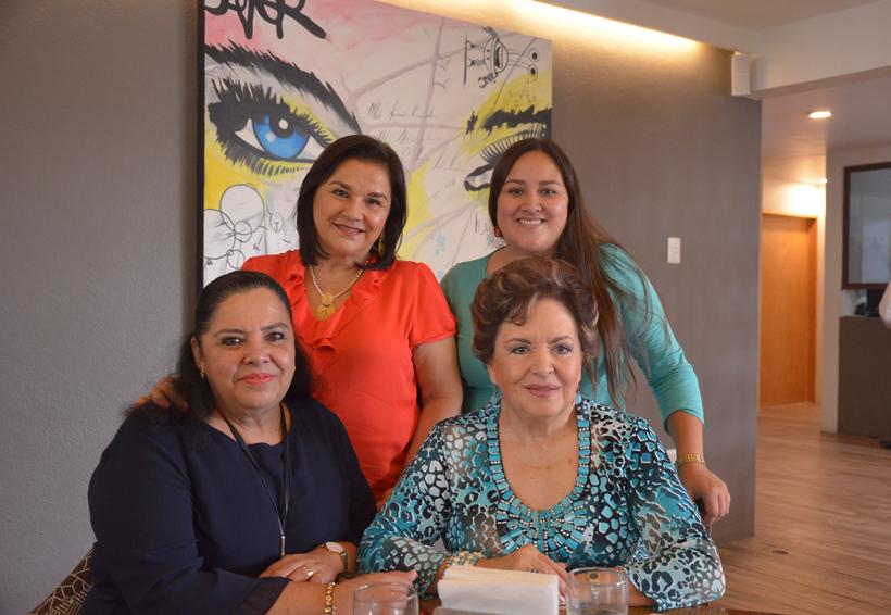 Cariño  que perdura | El Imparcial de Oaxaca