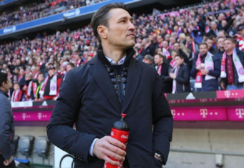 Niko Kovac será técnico del Bayern la próxima temporada   El Imparcial de Oaxaca
