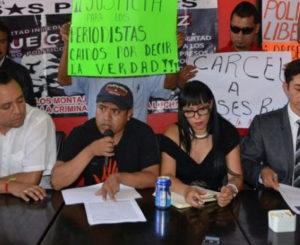 Activista Roque Coca es reaprehendido en Oaxaca; Sección 22 pide su libertad