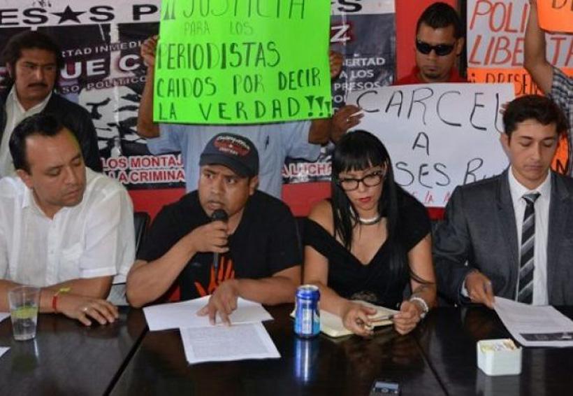 Activista Roque Coca es reaprehendido en Oaxaca; Sección 22 pide su libertad | El Imparcial de Oaxaca