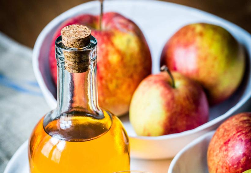 Consecuencias que provocaría beber demasiado vinagre de manzana | El Imparcial de Oaxaca