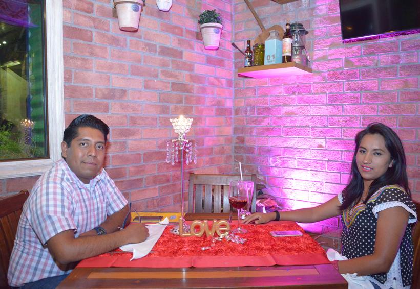 Años maravillosos para Luis y Rosa   El Imparcial de Oaxaca