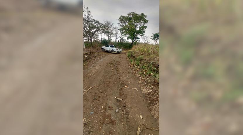Otro crimen; asesinan a campesino en Acatlán, Oaxaca | El Imparcial de Oaxaca